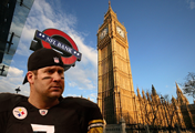 Stillers to Invade London in 2013